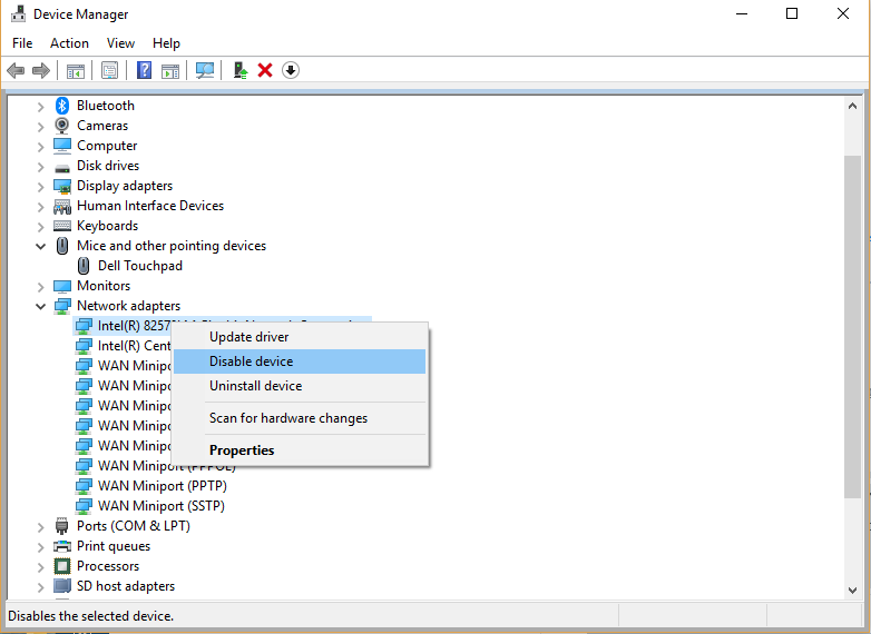How to fix basic device driver issues