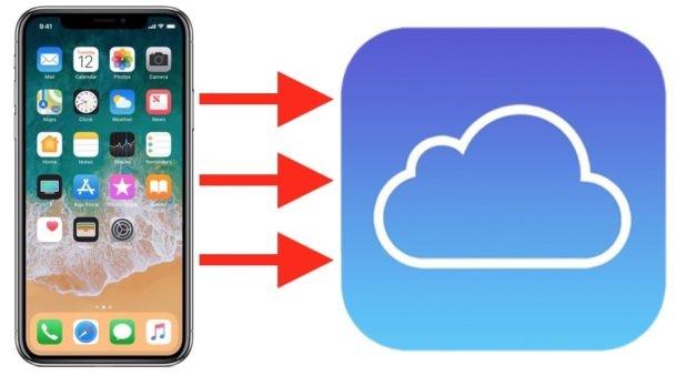 iOS Backup