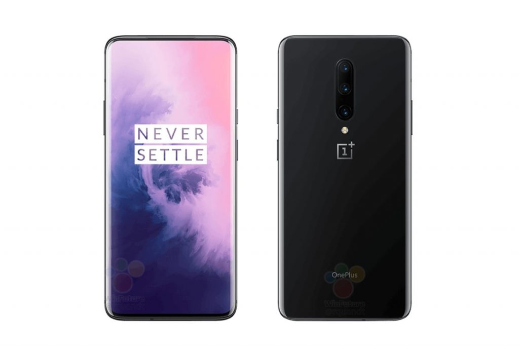 OnePlus 7, 7 PRO Specifications