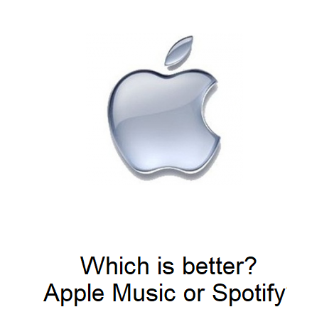 Which is better - Apple Music or Spotify?
