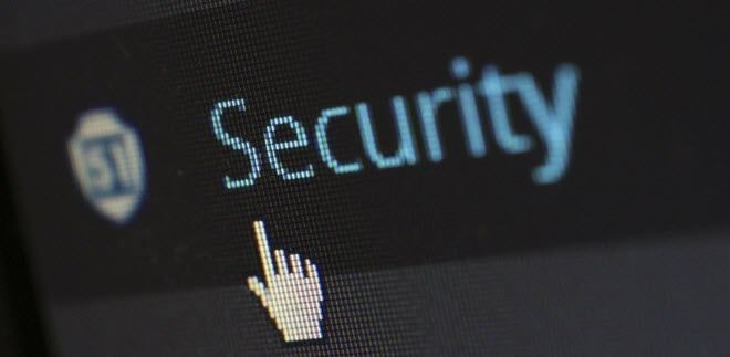 Change MAC for Security