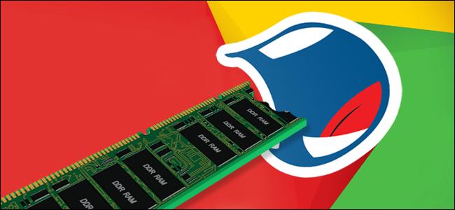Google Chrome High RAM Usage