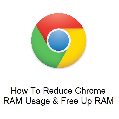 How To Reduce Chrome RAM Usage & Free Up RAM