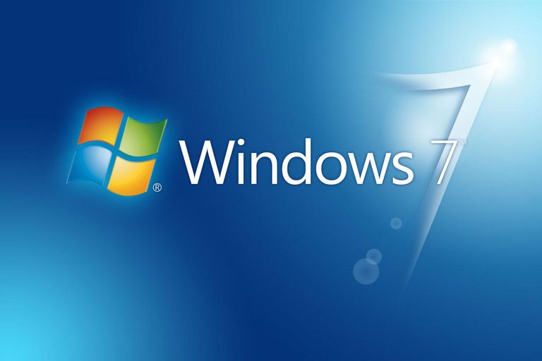 How to clean install Windows 7