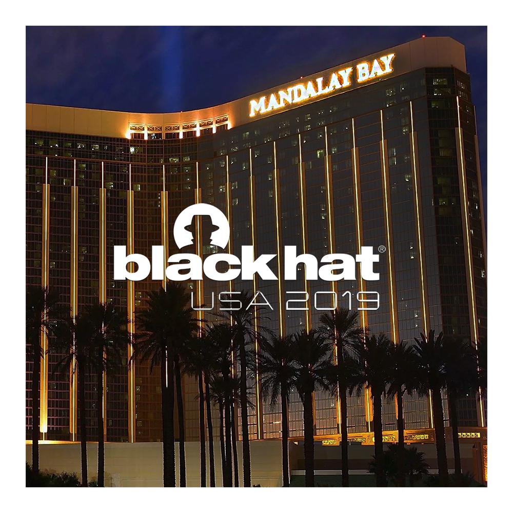 Black Hat USA 2019 Las Vegas