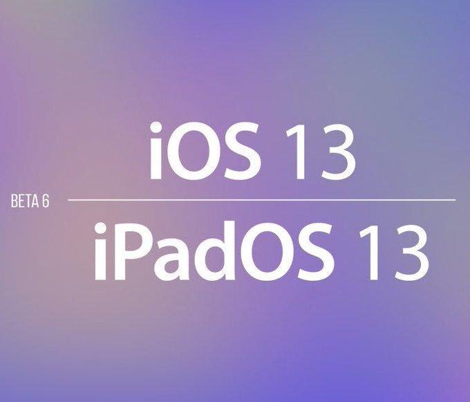 iOS_13_Beta_6