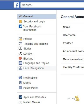 How to Unblock Someone on Facebook 2