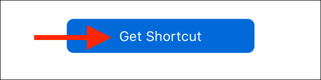get shortcut