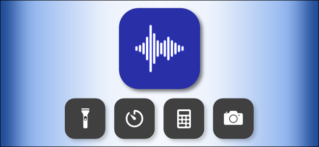 How to Add Voice Memos Shortcut to Control Center