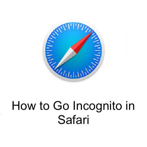 How to Go Incognito in Safari