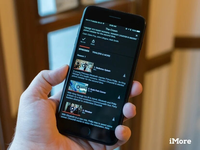 How to Download TV Shows and Movies from Netflix