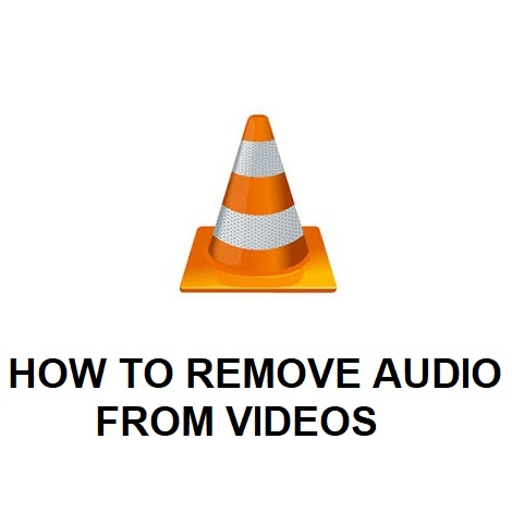 HOW TO REMOVE AUDIO FROM VIDEOS