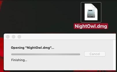 Install DMG Apps on MAC