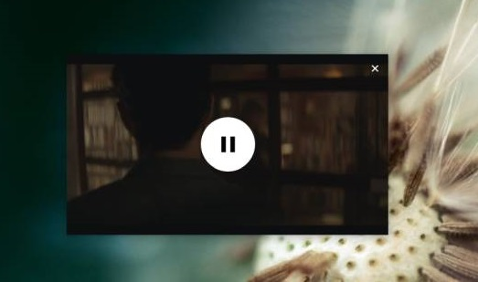 Netflix Picture-in-Picture