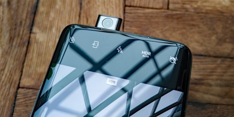 Camera of OnePlus 7 Pro