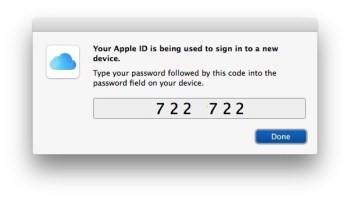 Device Password