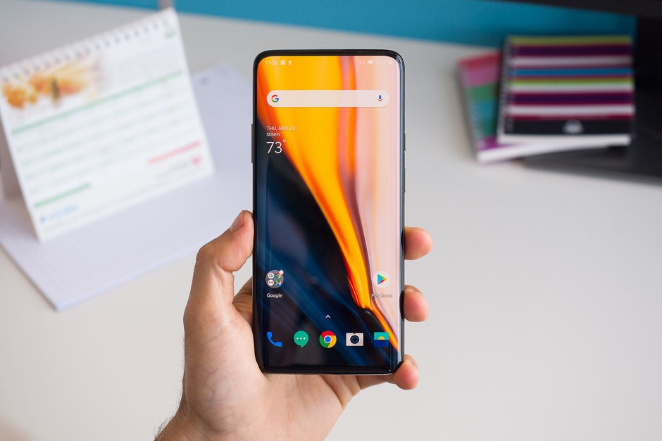 OnePlus 7 Pro Bugs and Fixes