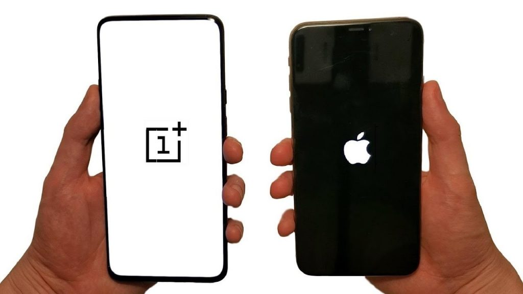 Which one is better; OnePlus 7 Pro vs iPhone XS Max