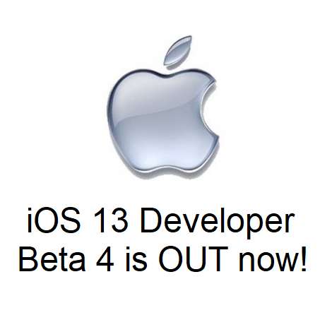 Beta 4 is OUT now!