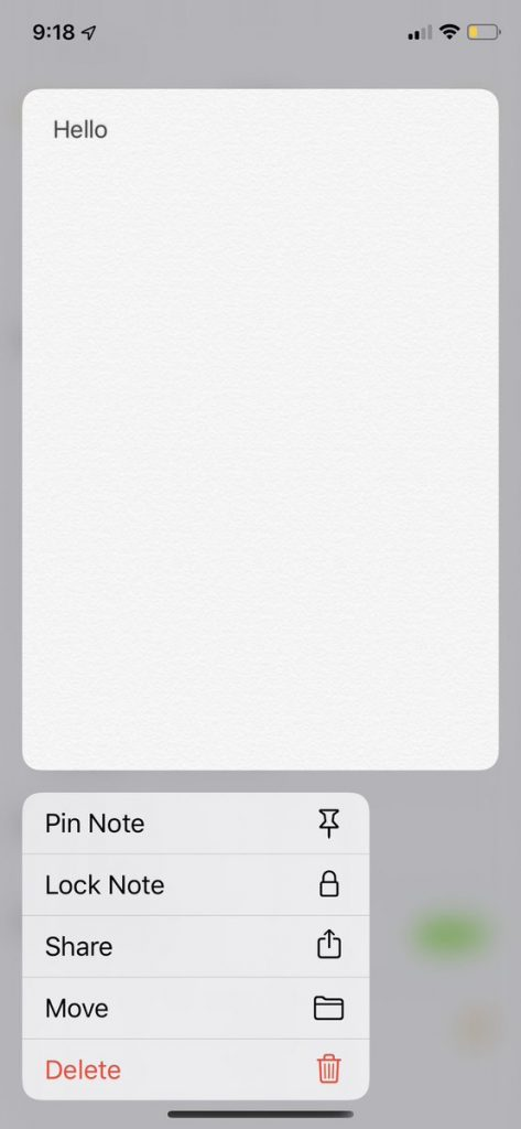 iOS 13 Beta 3 Notes