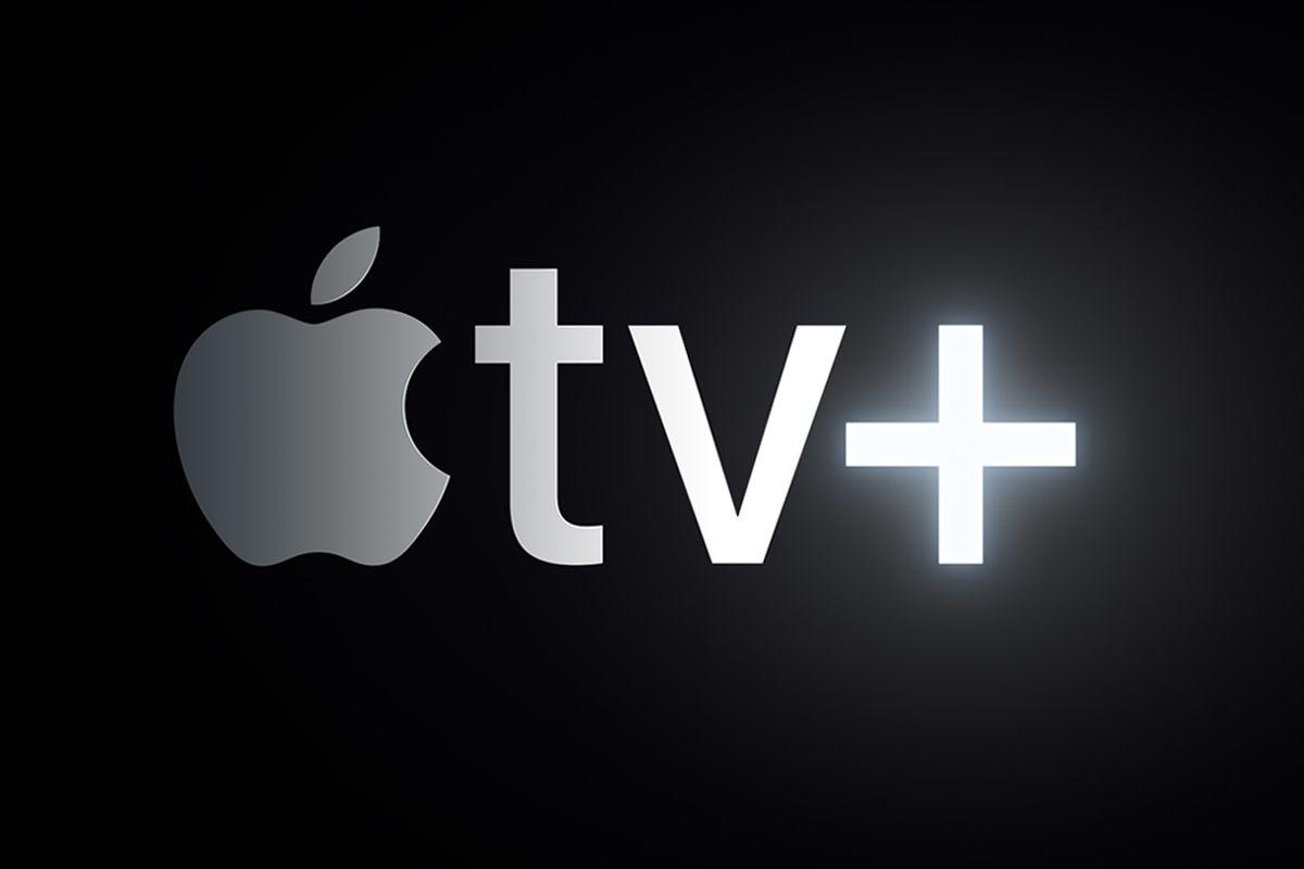 Apple Introduces Apple TV Plus