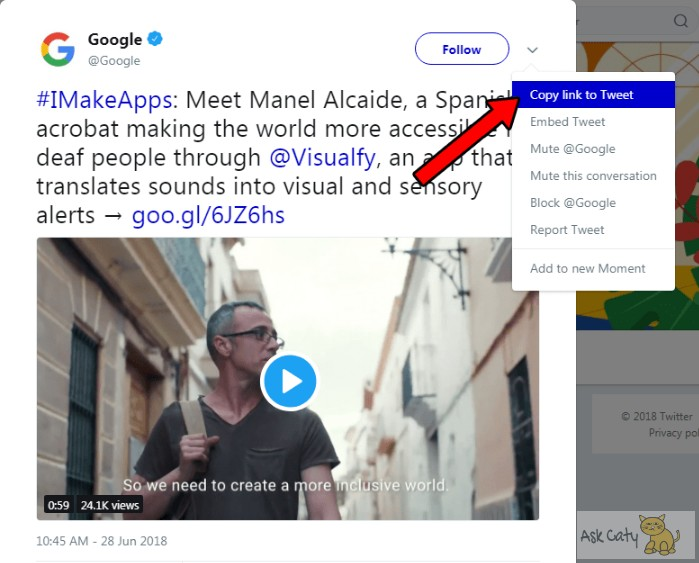 How to Download videos from Twitter on PC