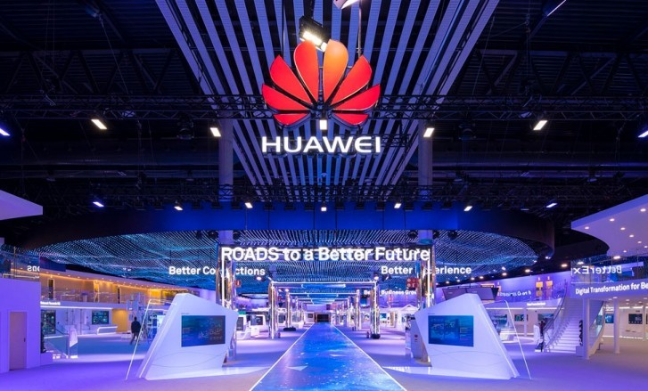 Huawei Started Research on 6G