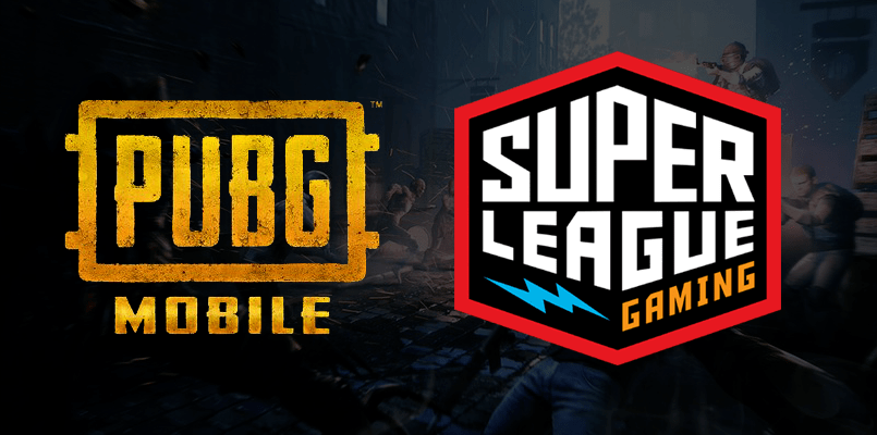 Super League Gaming and Tencent Games are now partners
