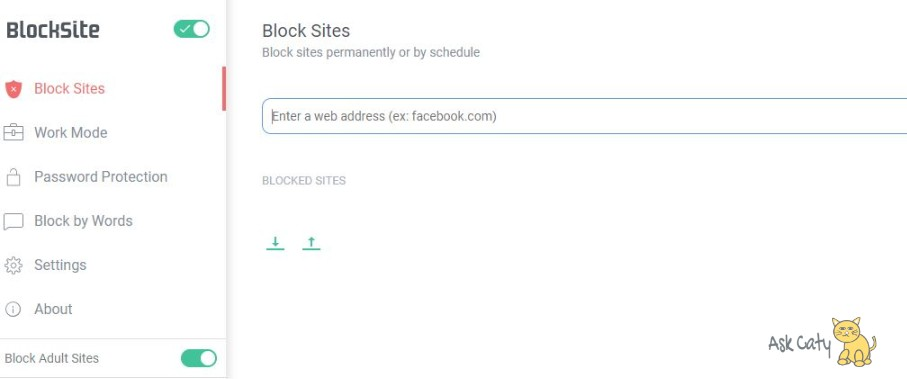 How to Block Website on Google Chrome 3