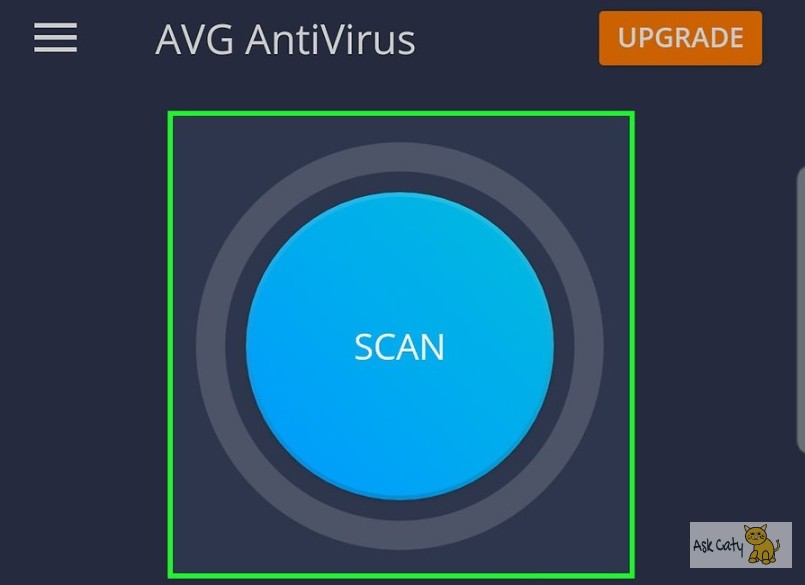 How to remove a virus from an Android phone 3