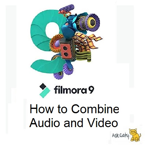 How to Combine Audio and Video