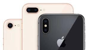 iPhones camera