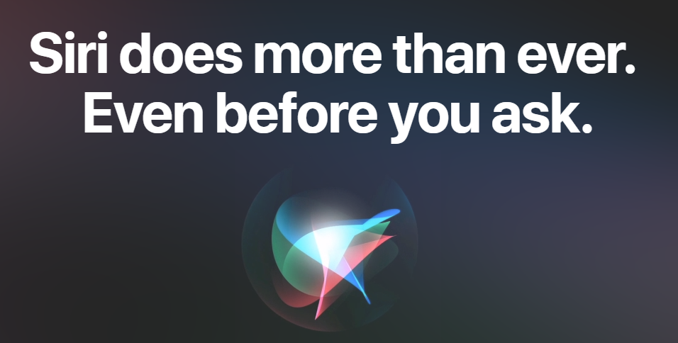 what is siri