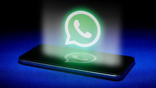 whatsapp dark mode for ios 13