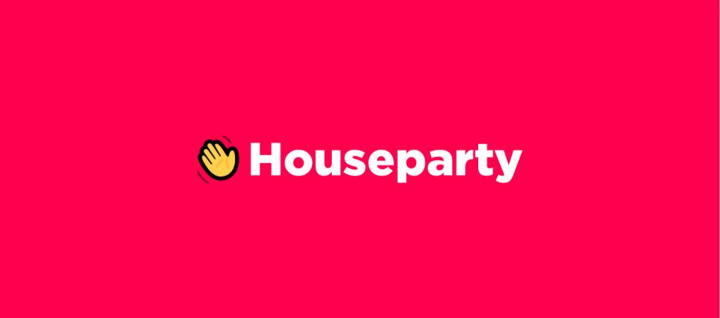delete houseparty account