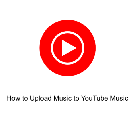 Uploading Music to YouTube Music