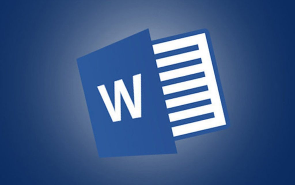 Creating Table in Microsoft Word