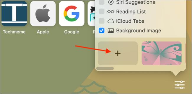 add custom background image in safari on macadd custom background image in safari on mac